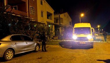 İstanbul'da silahlı saldırı! 2 ölü