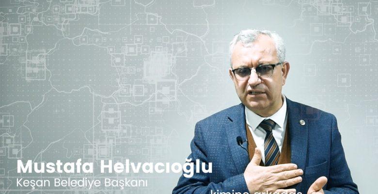 """Başkan Helvacıoğlu koronavirüse karşı """"dostane"""" uyardı"""