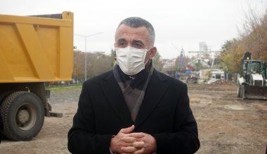 Kırklareli'de Bulgaristan kaynaklı Kovid-19 vakası yok!