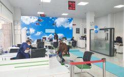 Limak Enerji Balıkesir Bölge Müdürlüğünün yeni binası açıldı