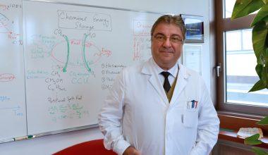 Selçuk Yaşar Ödülü, Ord. Prof. Dr. Niyazi Serdar Sarıçiftçi'nin oldu