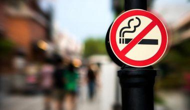 Edirne'de sigara yasağının uygulanacağı alanlar belirlendi