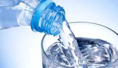 Kış aylarında da yeterli su tüketilmeli!