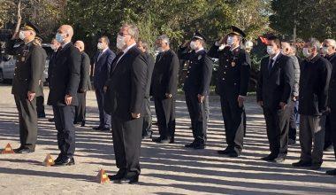 Süloğlu'nun düşman işgalinden kurtuluşunun 98. yıl dönümü kutlandı