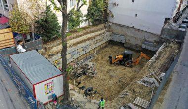 """Sultangazi'de """"Uğur Mumcu Mahallesi Kültür Merkezi"""" yapılıyor"""