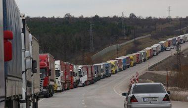 Edirne'de Ocak ayında ithalat ve ihracat arttı