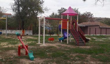 Valilik, köylerdeki sosyal alanları genişletiyor
