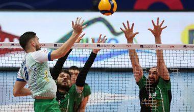 Bursa Büyükşehir Belediyespor: 1 – Solhanspor: 3
