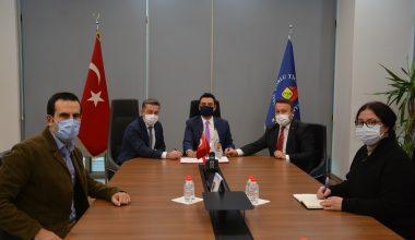 Çorlu TSO ile Ziraat Bankası arasında protokol imzalandı