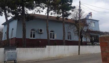 Edirne Valiliğinin köylerdeki çalışmaları sürüyor