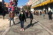Edirne nüfusunun yarısını kadınlar oluşturuyor