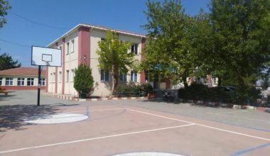 Edirne'deki köy ilkokulu ile ilgili haberlerin gerçeği yansıtmadığı açıklandı