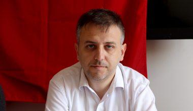 Edirnespor Kulübü Başkanı Üner'in Kovid-19 testi pozitif çıktı