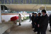 Eski Sağlık Bakanı Kaya Kılıçturgay toprağa verildi