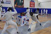 Türkiye 17 Yaş Altı Kız-Erkek Flöre Turnuvası