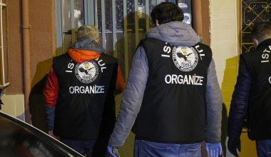 İstanbul merkezli 5 ilde yasa dışı silah ticareti operasyonu yapıldı