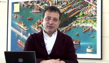 """İstanbul'u sanat ve ışıkla buluşturacak """"İstanbul The Lights"""" başlıyor"""