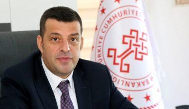 Kültür ve Turizm Müdürü Soytürk, Avrupa'da yaşayan Türk vatandaşlarıyla buluştu