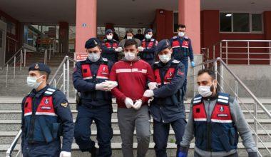 Kocaeli'de DEAŞ operasyonunda gözaltına alınan 2 şüpheli tutuklandı