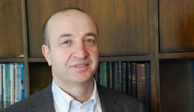 """Prof.Dr.Uzunoğlu: """"Çin'de başlayan salgını dünya pek dikkate almadı"""""""
