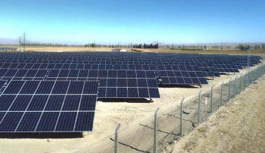 Kurulacak güneş enerjisi sistemi ile tasarruf sağlayacak
