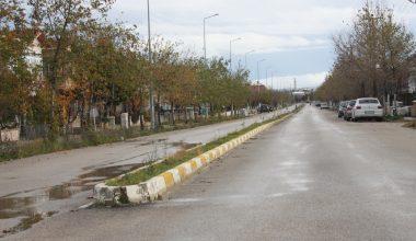 Saros Körfezi sokaklarında sessizlik hakim