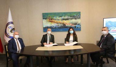 SATSO ve Ziraat Bankası arasında iş birliği protokolü