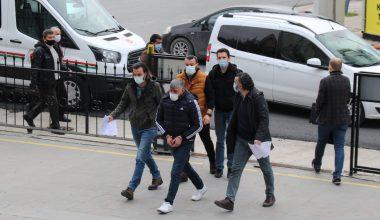 Tekirdağ'daki silahlı saldırıyla ilgili 1 kişi tutuklandı