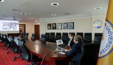 """Trakya Üniversitesi """"Uluslararası Ortak Lisans Programı"""" çerçevesinde öğrenci kabul edecek"""