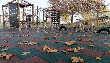 Yalova Belediyesi, 17 Ağustos Parkı'nı yeniledi