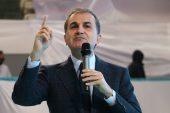 """AK Parti Sözcüsü Çelik'ten Kılıçdaroğlu'nun """"sözde cumhurbaşkanı"""" ifadesine tepki!"""