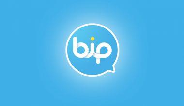 BiP'te yeni özellik