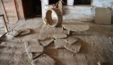 İki asırlık çok işlevli köy camisi restore edilecek