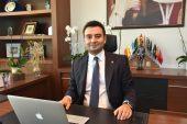 """Çorlu TSO Başkanı Volkan: """"Üretim çarklarını devam ettirmeliyiz"""""""