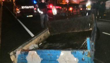İpsala'da trafik kazası… 1 ölü