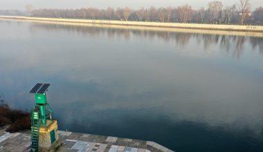 Aralık ayı yağışları nehir debilerini 3 kat artırdı
