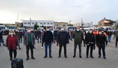 Lüleburgaz Belediyesinde sendikadan eylem kararı…!