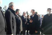 Başkan Kılınç, Keşan'da düzenlenen toplantıyı değerlendirdi