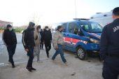 Kırklareli'nde 29 yabancı uyruklu yakalandı