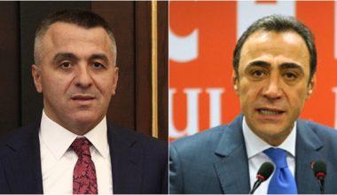 Kırklareli Valisinden, eski CHP Milletvekili Şimşek hakkında suç duyurusu!