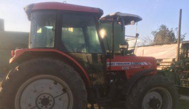 Malkara'da çalınan traktörler Konya ve Kırklareli'nde bulundu