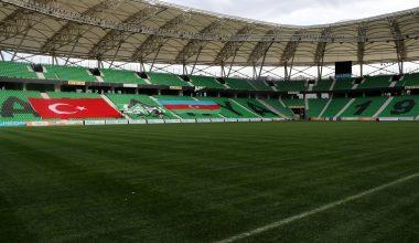 Yeni Sakarya Atatürk Stadyumu, spor lisesine ev sahipliği yapacak