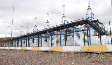 Balıkesir'de yılda 400 bin ton atık çevreci tesiste elektrik enerjisine dönüşüyor