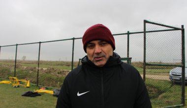 Bandırmaspor, Adana Demirspor maçından 3 puanla dönmeyi hedefliyor
