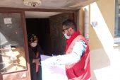 2020 yılında SYDV'dan 30 bin 57 kişiye yardım
