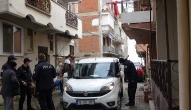 Ölü bulunan kadının ağabeyi ve yengesi gözaltına alındı