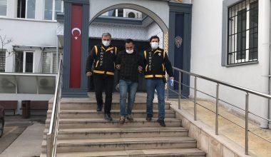 Bursa'da yol kenarında cesedi bulunan kişiyi arkadaşının tabancayla vurarak öldürdüğü ortaya çıktı