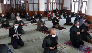 Dağıstanlılar, Şeyh Şamil'i andı