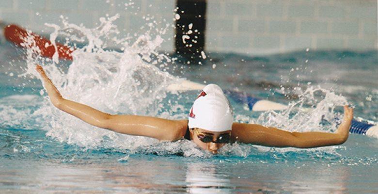 Yüzmede, milli takım seçmeleri Edirne'de yapılacak
