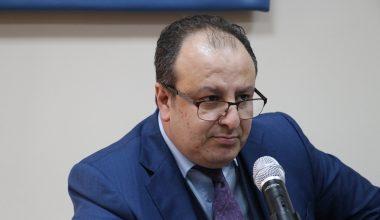 İl Genel Meclisi şubat ayı toplantısı 3. birleşimi yapıldı
